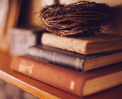 [Anatomia książki] Strony tytułowe