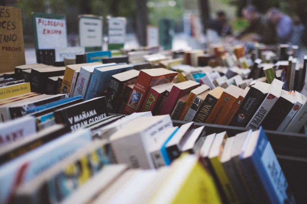 Dwa skrajne oświadczenia w sprawie jednolitej ceny książki