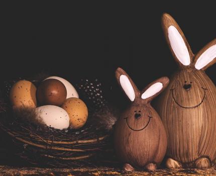 Wielkanoc —pisownia