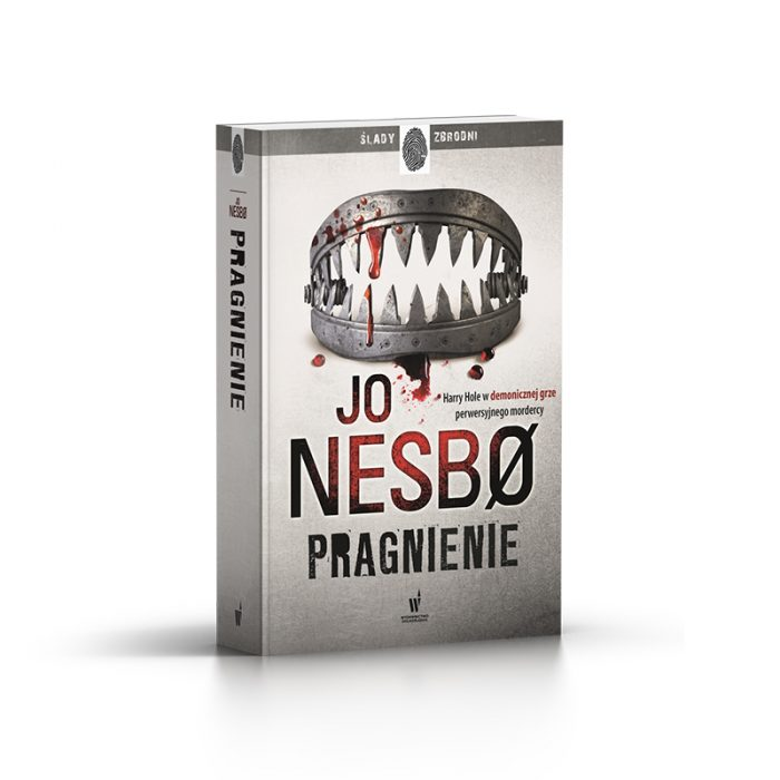 Czego pragnie Harry Hole?